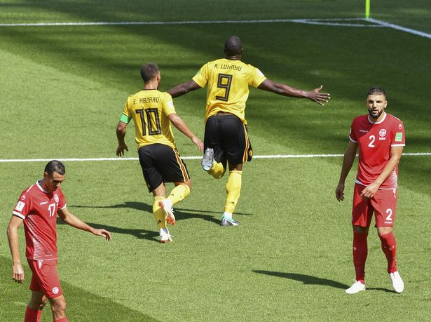 تونس تتلقى أكبر خسارة بتاريخها في كأس العالم