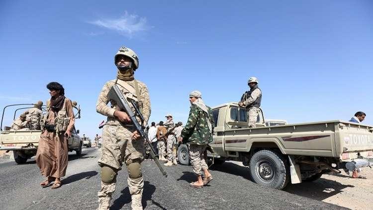 قوات الجيش الوطني تنفذ عملية تمشيط واسعة في الحديدة لمنع تسلل الحوثيين