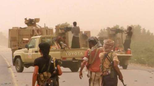 الافراج عن 43 مختطفا واسيرا في صفقة تبادل ناجحة بين قوات الجيش الوطني ومليشيا الحوثي