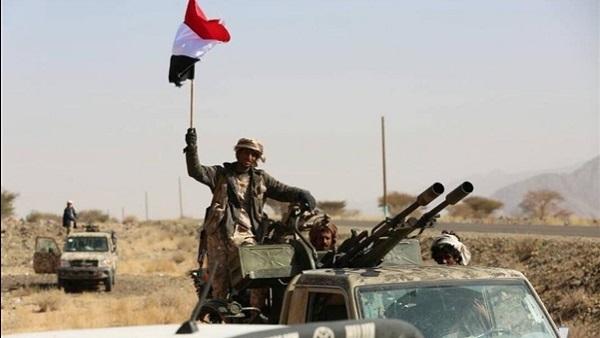 بعد تحرير اجزاء واسعة.. الجيش الوطني على تخوم التحيتا وقوات أخرى تتجه صوب زبيد