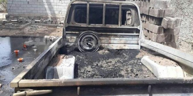 عدن: نجاة قائد عسكري بارز من محاولة اغتيال