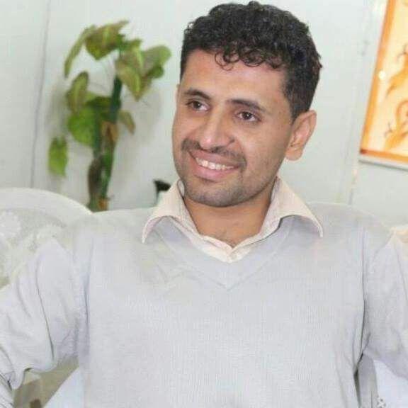مليشيا الحوثي تخطف صحفي رياضي من أحد أندية العاصمة صنعاء