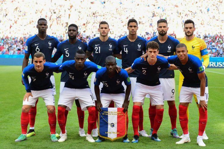 الأرجنتين خارج المونديال.. وفرنسا تترقب البرتغال والاورغواي