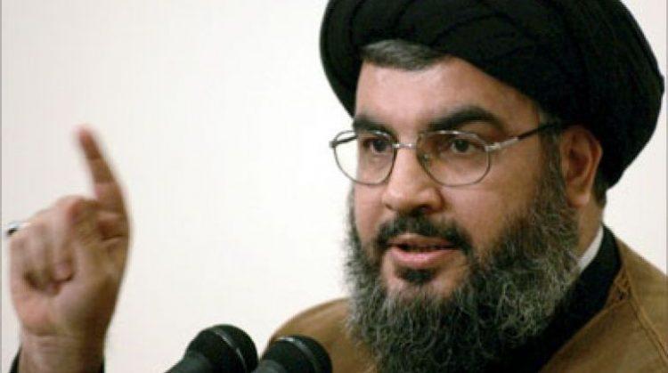 """على لسان زعيمه.. """"حزب الله"""" الارهابي يعترف بقتال عناصره الى جانب مليشيا الحوثي ومصرع العديد منهم"""