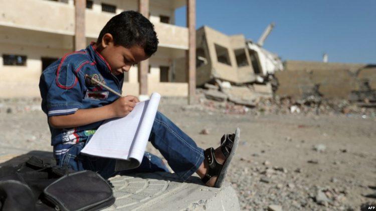 المعركة الكبرى والحقيقية في اليمن