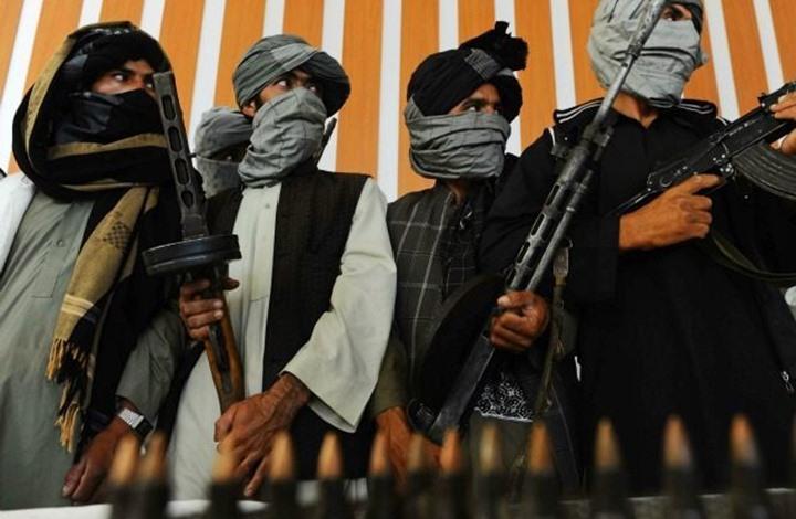 صحيفة بريطانية تكشف تفاصيل علاقة طالبان بإيران