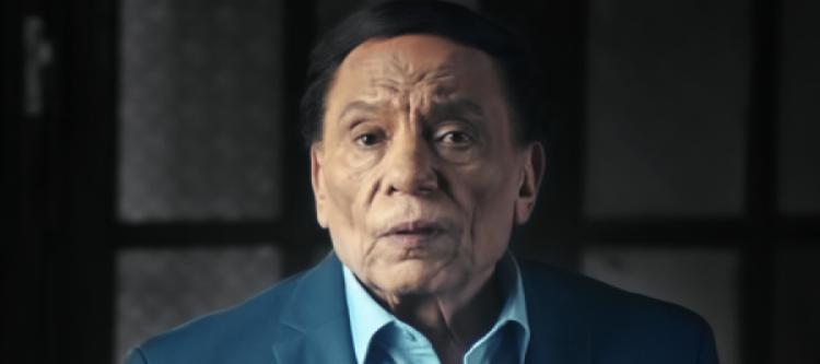 """حقيقة إصابة الفنان المصري عادل إمام بفيروس """"كورونا"""""""