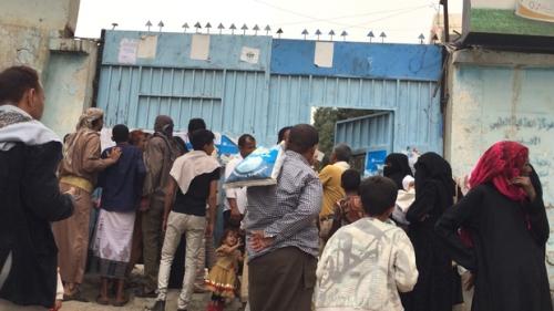 منظمة رايتس رادار تدعو المجتمع الدولي التدخل لإنقاذ سكان الحديدة والتحقيق في أحداث السجن المركزي