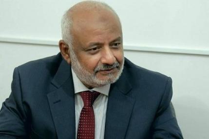 محافظ الحديدة يتهم الأمم المتحدة بلعب دور محوري لإنقاذ الحوثيين من الهزيمة