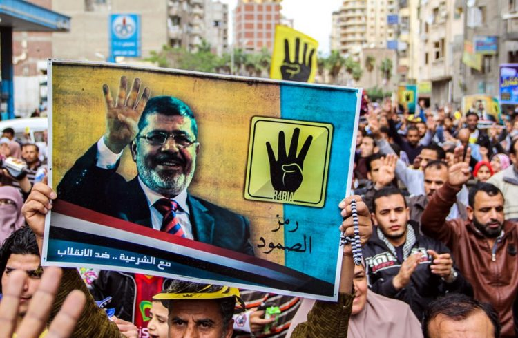 """مصر: تحالف دعم الشرعية يدعو لأسبوع ثوري بعنوان """"حصاناتكم لن تنقذكم"""""""