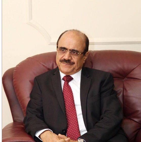 السفير العمراني: يجب تحرير الحديدة بالسلم او وعلى مليشيات الحوثي ان تعي ذلك