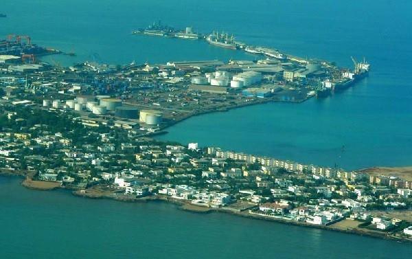 جيبوتي تستغل موقعها الأستراتيجي وتدشن المرحلة الأولى لأكبر منطقة تجارية في افريقيا