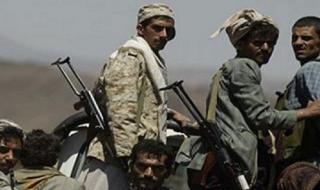 مليشيا الحوثي تنفذ حملات لملاحقة عناصرها الفارين من جبهات القتال