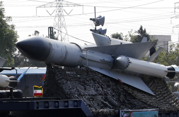 شاهد بالخرائط.. صحيفة إسرائيلية تكشف طريق إيران السري لنقل السلاح