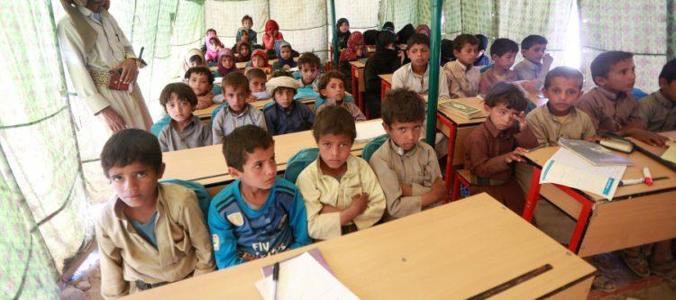 أميركا تسمح للمهاجرين اليمنيين بالبقاء 18 شهراً إضافية بسبب الحرب الدائرة منذ 3 سنوات