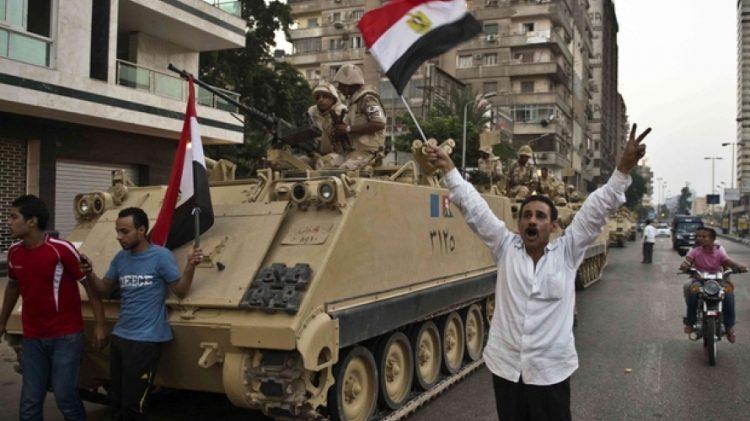 مصر.. الكشف عن تفاصيل جديدة عن مخطط السيسي للإطاحة بمرسي