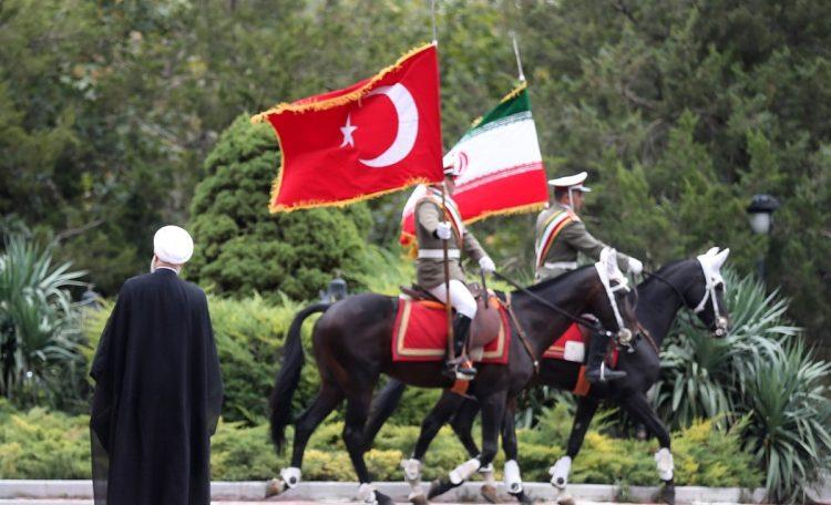 """بعد فوز """"اردوغان"""".. مستقبل العلاقات التركية الايرانية"""