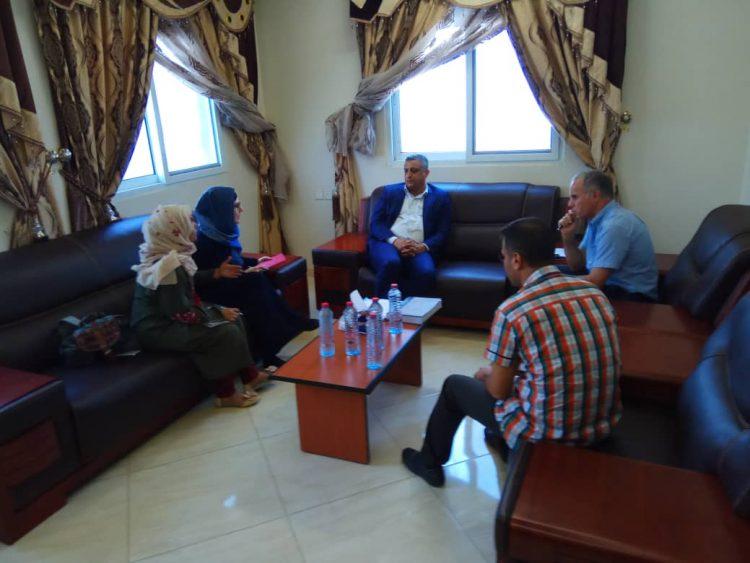 فريق خبراء تابع للامم المتحدة يتسلم قائمة بالآثار اليمنية المفقودة