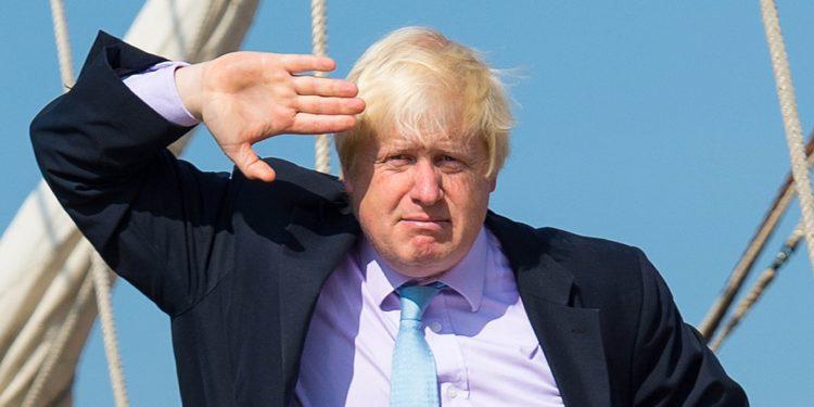 سبب استقالة بوريس جونسون وزير الخارجية البريطاني