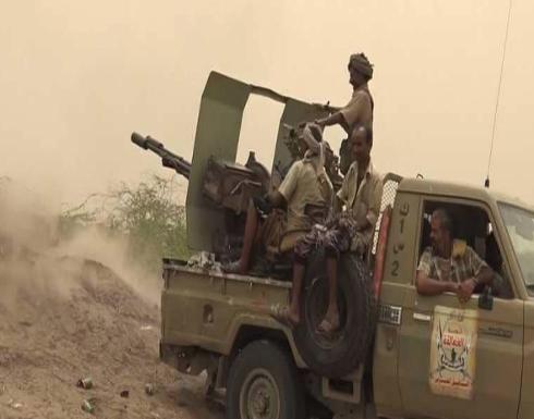 متحدث قوات العمالقة يكشف السر الذي حير اليمنيين عن هذه القوات