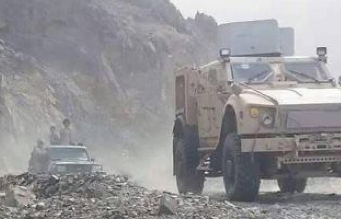قوات الجيش الوطني تسيطر على مواقع جديدة في القبيطة وتتجه نحو مدينة الراهدة