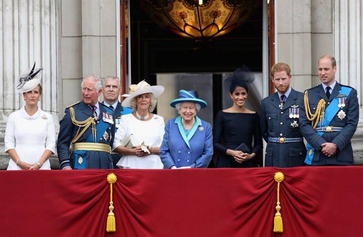 تعرف على السبب.. لماذا تكره العائلة الملكية البريطانية الثوم؟