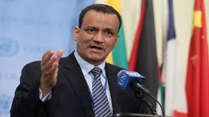 وزير الخارجية الموريتاني: قضية اليمن طالت ويجب التوصل إلى حل ونرفض أي تهديد للحكومة اليمنية
