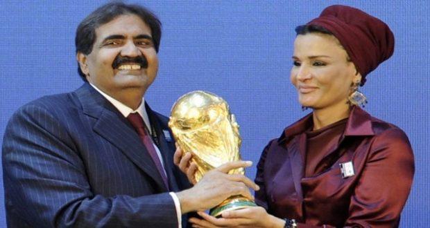 لن يقام مونديال قطر 2022 في شهر يونيو، وهذا هو موعده!