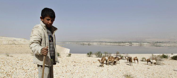 17 بلداً تحتخط الفقر المائي.. ندرة المياه في الشرق الاوسط تدفع المنطقة نحو التوترات.
