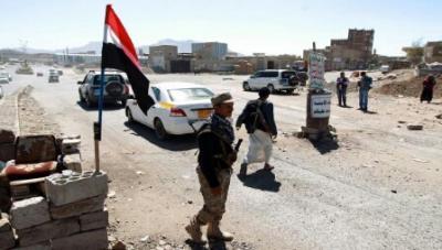 المليشيات تنشر قناصة في زبيد في محاولة لإيقاف تقدم قوات الجيش