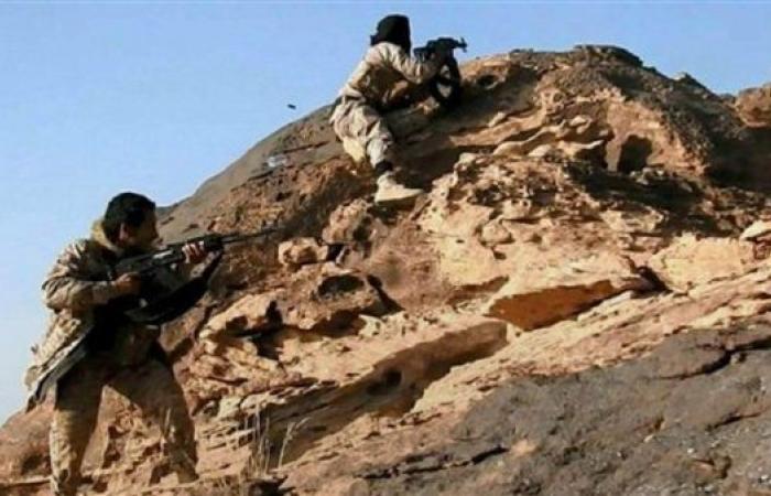 قوات الجيش تسيطر على مواقع جديدة قرب مركز مديرية باقم بصعدة