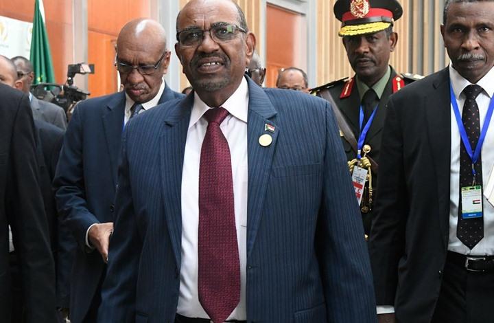 الرئيس السوداني يصل إلى موسكو  في زيارة رسمية