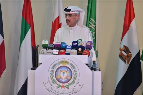 فريق تقييم الحوادث باليمن يؤكد سلامة الاجراءات المتبعة من قبل قوات التحالف، التي راعت قواعد الاشتباك