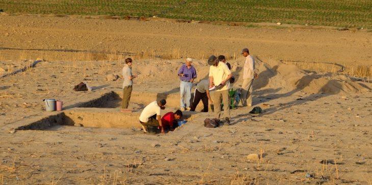 الأردن: علماء آثار يكتشفون أقدم أثر لرغيف خبز في العالم