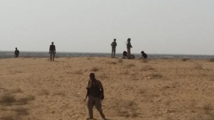 الجيش الوطني يسيطر على مواقع استراتيجية في محافظة الحديدة