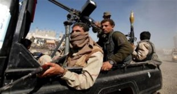 مليشيات الحوثي تحفر شبكة أنفاق في العاصمة صنعاء بإشراف خبراء إيرانيين