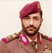 رئاسة هيئة الأركان العامة تنعي استشهاد العميد الركن محمد محمد صالح الأحمر