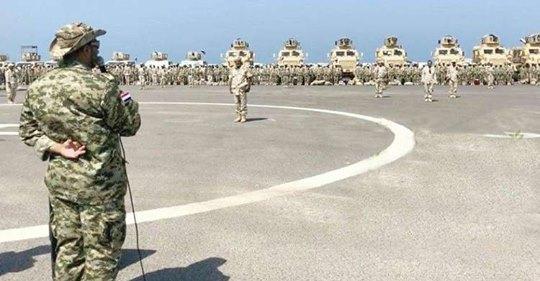 """الضالع: مسلحون يوقفون جنوداً في طريقهم إلى عدن للإلتحاق بقوات """"طارق عفاش"""""""
