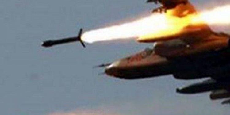 مصرع 4 قيادات حوثية بغارات لطيران التحالف العربي على مواقعهم في صنعاء