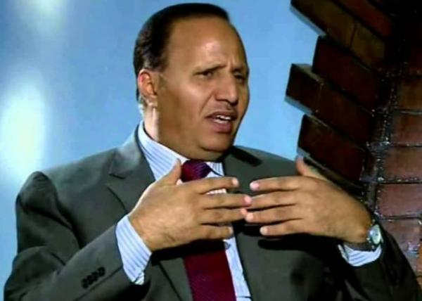 جباري: أي حوار قبل كسر الحوثي عسكرياً مضيعة للوقت
