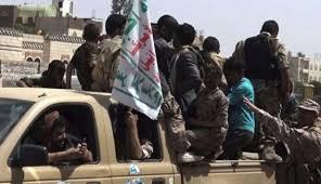 مليشيا الحوثي تخطف 70 عاملا من ابناء القناوص كانوا في طريقهم لأعمالهم في صعدة