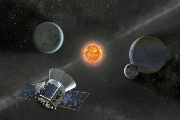 ناسا تستعد لإطلاق مسبار إلى مسافة قريبة من الغلاف الجوي الحارق للشمس
