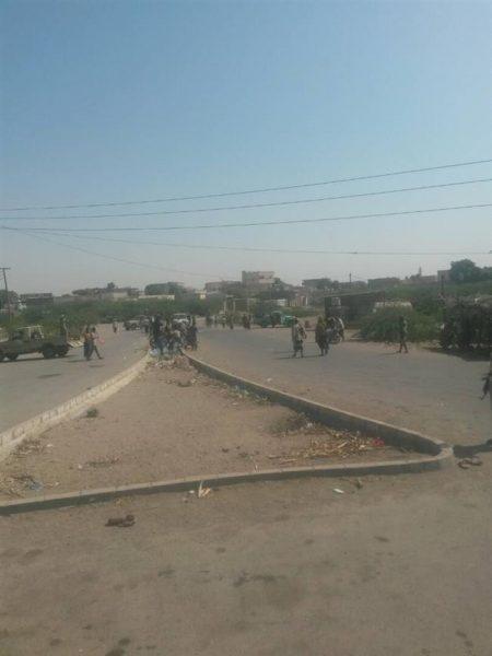 مقتل 3 مدنيين من أسرة واحدة بإنفجار لغم أرضي في الخوخة
