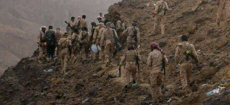 تجدد المعارك في عدة جبهات ميدانية بمحافظة البيضاء