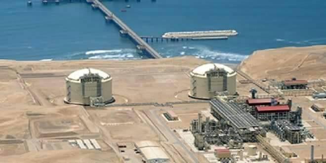 شبوة تعاود تصدير النفط بعد توقف دام لاكثر من ثلاث سنوات