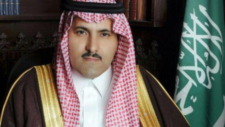 آل جابر يؤكد عمل السعودية لاستكمال تنفيذ اتفاق الرياض