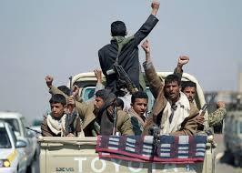 الحوثيون يختطفون مواطنا في العاصمة صنعاء ويقتادونه إلى جهة مجهولة