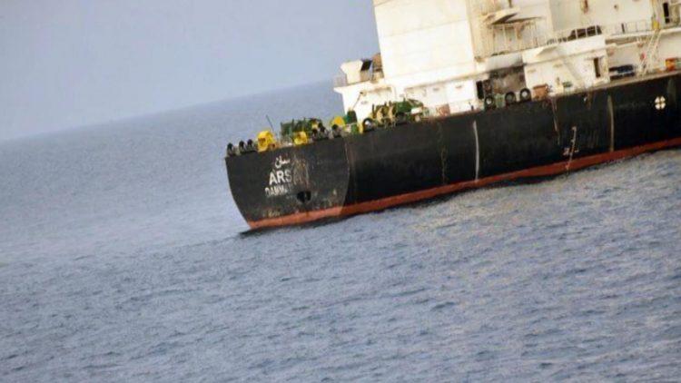 السعودية تقوم بتعلق مرور شحنات النفط عبر باب المندب حتى تأمين خط الملاحة
