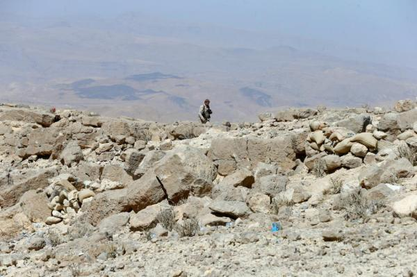 الضالع: مصرع قيادي حوثي بارز وثمانية من مرافقيه وإصابة 12 آخرين