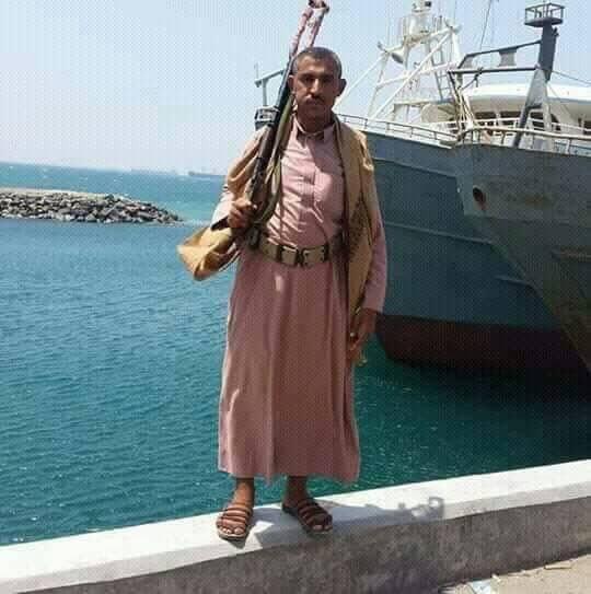 مصرع قيادي حوثي مع عددا من عناصره بغارة لطيران التحالف في الحديدة
